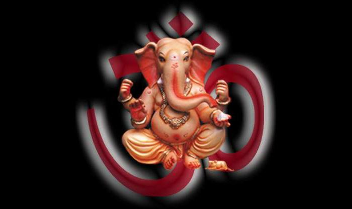 Ganesh Om
