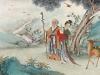 Magu and Shou Lao