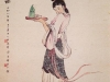 Her Holiness Princess Ma Gu, Goddess of Cannabis