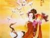 Her Holiness Princess Magu