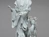 Porcelain Statue of Magu