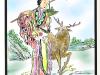 Magu & Her Deer