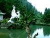Magu Pond (Jiangzhu Pond)
