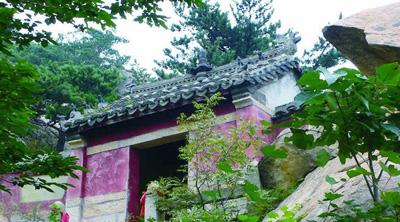 Magu Temple